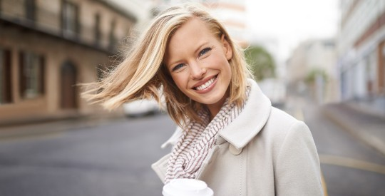 Cosmetic Dental Treatment in Toronto