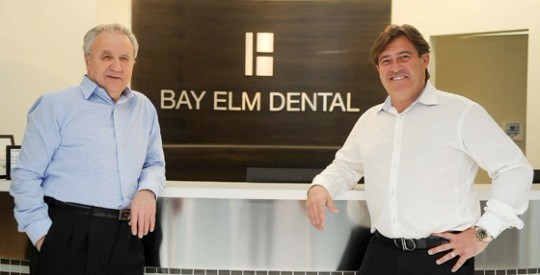 Downtown Toronto Dentists