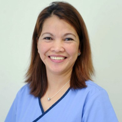Maria, Toronto Dental Assistant