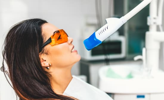Teeth Whitening in Toronto